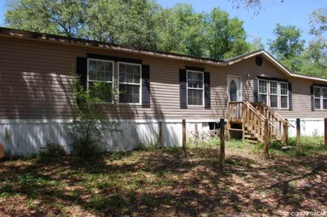 184 Silver Lake Drive, Hawthorne, FL 32640 (MLS #436017) :: Pepine Realty