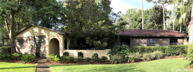 3845 NW 37 Place, Gainesville, FL 32606 (MLS #436018) :: Pepine Realty