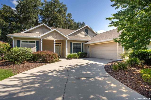 8360 SW 74 Place, Gainesville, FL 32608 (MLS #436021) :: Rabell Realty Group