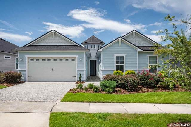 11926 SW 33RD Lane, Gainesville, FL 32608 (MLS #436022) :: Better Homes & Gardens Real Estate Thomas Group