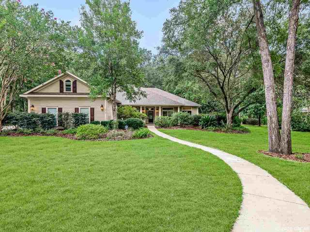 10416 SW 17th Place, Gainesville, FL 32607 (MLS #436054) :: Better Homes & Gardens Real Estate Thomas Group