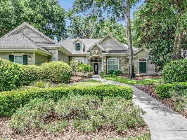 9706 SW 34 Lane, Gainesville, FL 32608 (MLS #436055) :: Better Homes & Gardens Real Estate Thomas Group