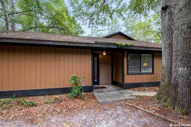 2348 NW 45th Lane, Gainesville, FL 32605 (MLS #436077) :: Abraham Agape Group