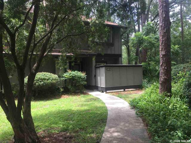 4510 NW Sherwood Trace, Gainesville, FL 32605 (MLS #436079) :: Pristine Properties