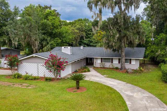 1912 NW 12 Road, Gainesville, FL 32605 (MLS #436080) :: Abraham Agape Group