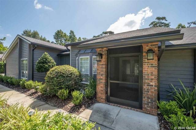 3615 NW 31ST Terrace, Gainesville, FL 32605 (MLS #436086) :: Better Homes & Gardens Real Estate Thomas Group