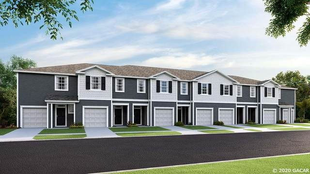 13725 NW 9th Road, Newberry, FL 32669 (MLS #436100) :: Pepine Realty