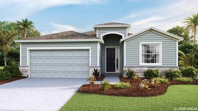 1287 NW 136th, Newberry, FL 32669 (MLS #436103) :: Abraham Agape Group