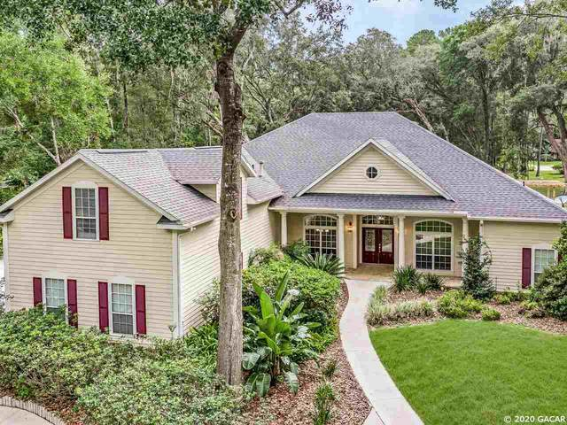 10212 SW 17TH Place, Gainesville, FL 32607 (MLS #436105) :: Better Homes & Gardens Real Estate Thomas Group