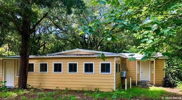 1623 SE 3 Avenue, Gainesville, FL 32641 (MLS #436118) :: Abraham Agape Group