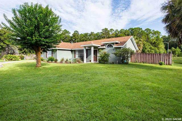 6324 NW 41ST Drive, Gainesville, FL 32653 (MLS #436119) :: Pepine Realty