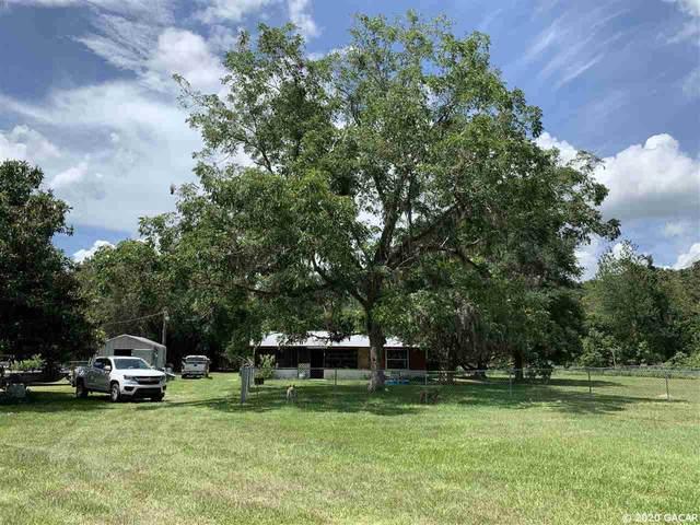 18952 NE 51st Street, Williston, FL 32696 (MLS #436120) :: Better Homes & Gardens Real Estate Thomas Group