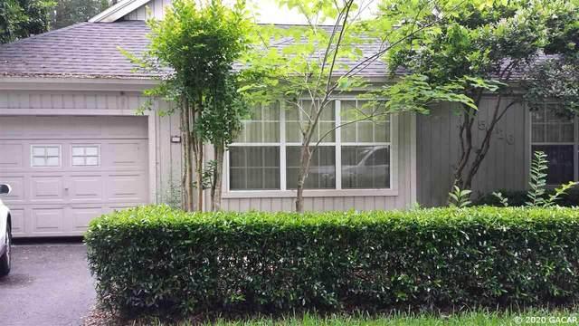 5026 SW 94 Street, Gainesville, FL 32608 (MLS #436121) :: Pepine Realty