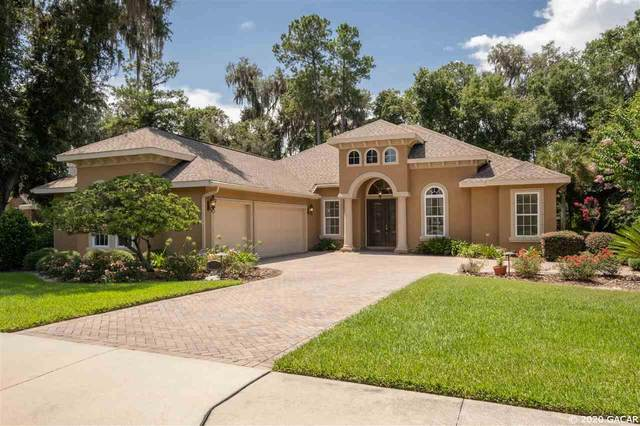 13583 NW 8th Road, Newberry, FL 32669 (MLS #436122) :: Abraham Agape Group