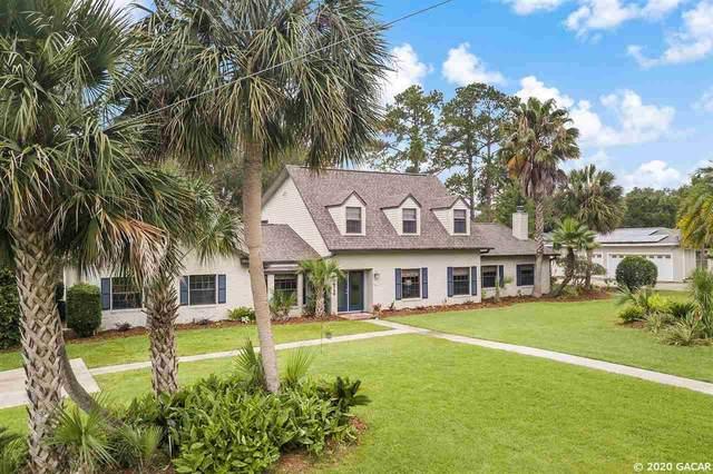 6726 SW 35th Way, Gainesville, FL 32608 (MLS #436123) :: Pepine Realty
