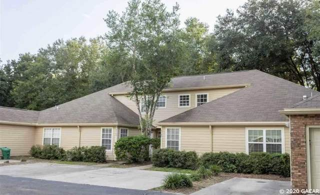 9780 SW 52 Road, Gainesville, FL 32060 (MLS #436136) :: Rabell Realty Group