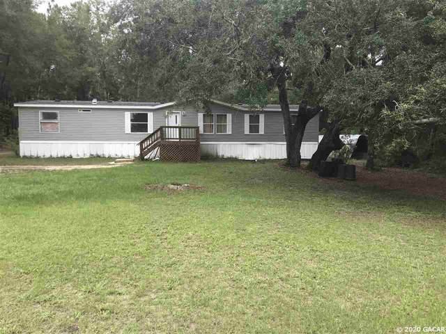 108 May Haw Ct., Melrose, FL 32666 (MLS #436143) :: Better Homes & Gardens Real Estate Thomas Group