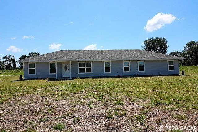 14571 NW 10 Avenue, Trenton, FL 32693 (MLS #436150) :: Better Homes & Gardens Real Estate Thomas Group