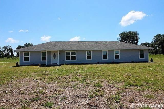 14571 NW 10 Avenue, Trenton, FL 32693 (MLS #436150) :: Pristine Properties