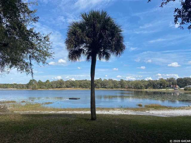 168 E Cowpen Lake Point Road, Hawthorne, FL 32640 (MLS #436151) :: Better Homes & Gardens Real Estate Thomas Group