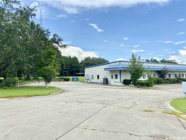 3417 NW 97th Boulevard, Gainesville, FL 32606 (MLS #436154) :: Better Homes & Gardens Real Estate Thomas Group