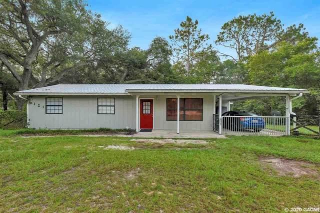 121 Pine Drive, Interlachen, FL 32148 (MLS #436185) :: Better Homes & Gardens Real Estate Thomas Group