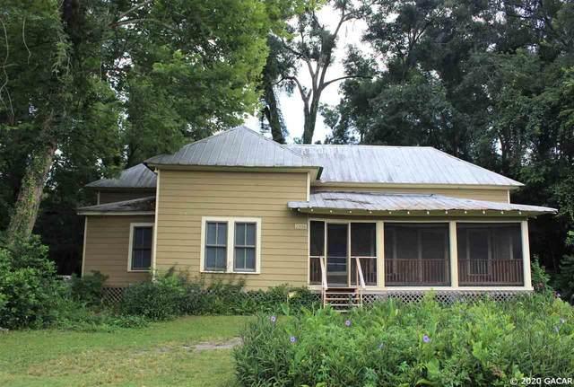 23336 NW 184th Road, High Springs, FL 32643 (MLS #436191) :: Pristine Properties