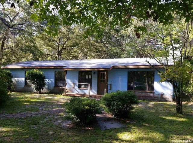 2219 NW 214th Lane, Brooker, FL 32622 (MLS #436195) :: Better Homes & Gardens Real Estate Thomas Group