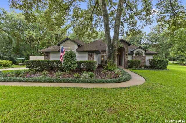 12921 SW 31st Avenue, Archer, FL 32618 (MLS #436196) :: Abraham Agape Group