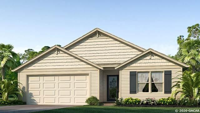 19631 NW 226th Terrace, High Springs, FL 32643 (MLS #436199) :: Pristine Properties