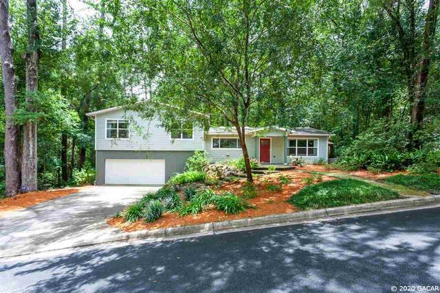101 NW 28TH Terrace, Gainesville, FL 32607 (MLS #436228) :: The Curlings Group