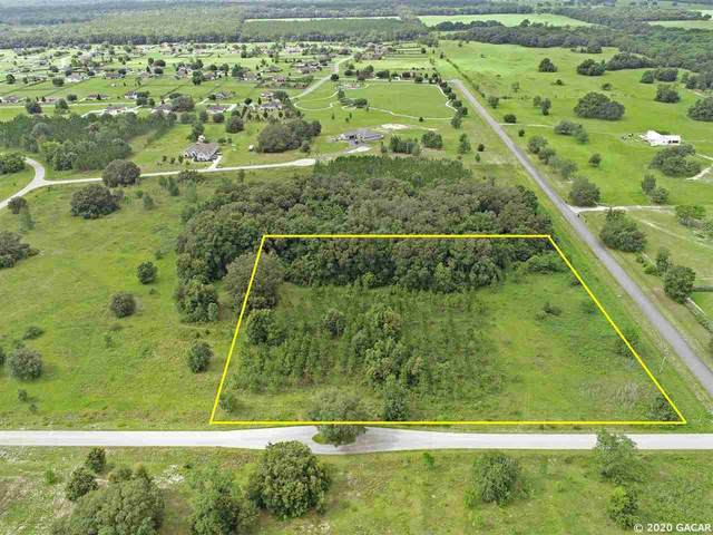 10649 SW 94th Avenue, Gainesville, FL 32608 (MLS #436230) :: Pristine Properties