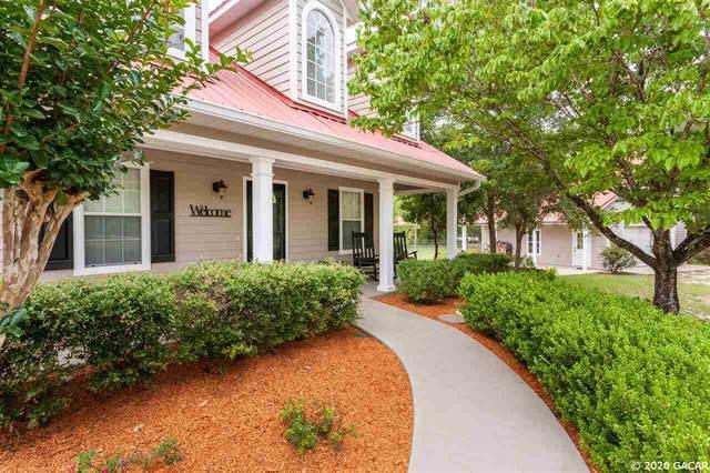 11590 NE 108 Street, Archer, FL 32618 (MLS #436232) :: Better Homes & Gardens Real Estate Thomas Group