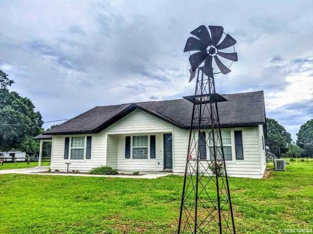 12713 SW 83rd Drive, Lake Butler, FL 32054 (MLS #436242) :: Better Homes & Gardens Real Estate Thomas Group