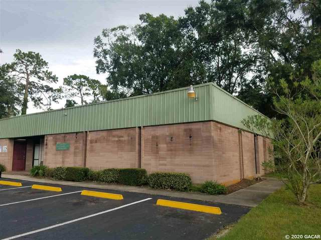 1135 NW 23rd Avenue, Gainesville, FL 32609 (MLS #436247) :: Better Homes & Gardens Real Estate Thomas Group