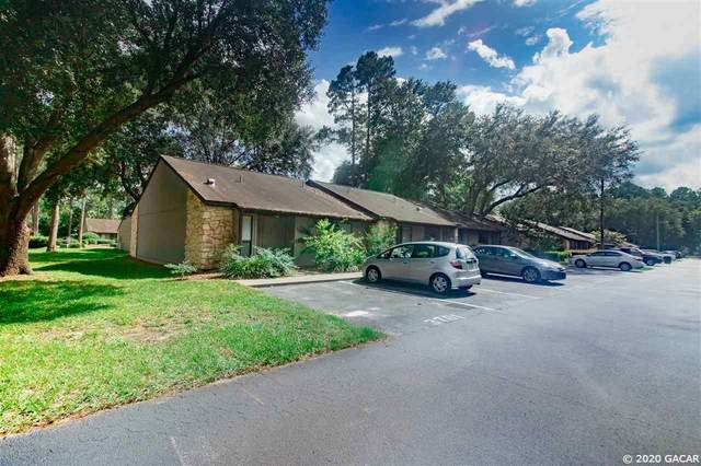 3701 NW 56th Place, Gainesville, FL 32653 (MLS #436249) :: Pristine Properties