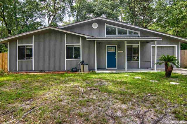 2812 NW 44TH Place, Gainesville, FL 32605 (MLS #436251) :: Better Homes & Gardens Real Estate Thomas Group