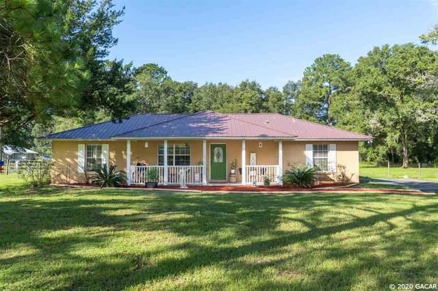 5012 NE 153rd Avenue, Williston, FL 32696 (MLS #436255) :: Better Homes & Gardens Real Estate Thomas Group
