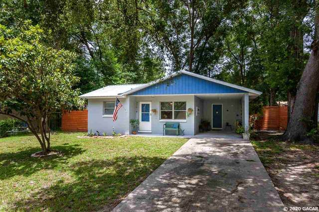 22434 NW 176th Avenue, High Springs, FL 32643 (MLS #436256) :: Rabell Realty Group