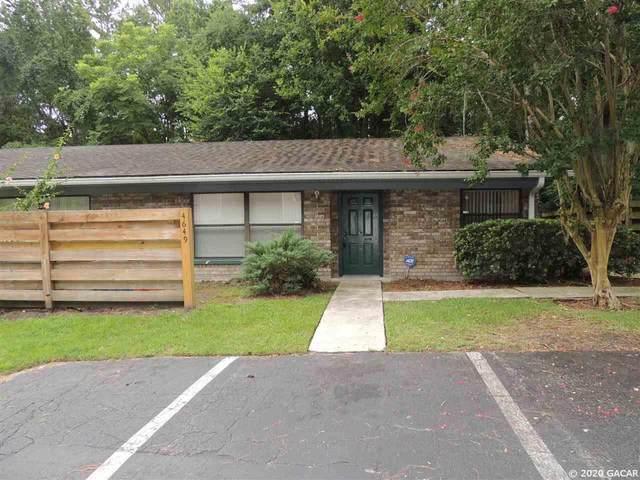 4649 SW 45TH Lane, Gainesville, FL 32608 (MLS #436263) :: Better Homes & Gardens Real Estate Thomas Group