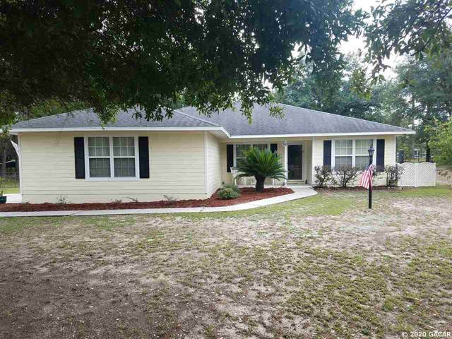 5470 NE 58th Terrace, High Springs, FL 32643 (MLS #436264) :: Abraham Agape Group