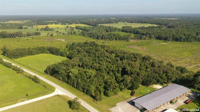 Undefined NW County Road 236, Alachua, FL 32615 (MLS #436267) :: Better Homes & Gardens Real Estate Thomas Group