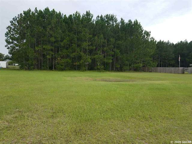 XX NW 251st Way, High Springs, FL 31643 (MLS #436268) :: Better Homes & Gardens Real Estate Thomas Group