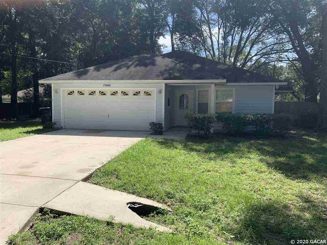 17681 NW 236th Way, High Springs, FL 32643 (MLS #436269) :: Rabell Realty Group