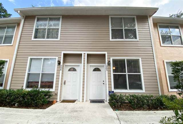 4415 SW 34th Street #305, Gainesville, FL 32608 (MLS #436274) :: Abraham Agape Group