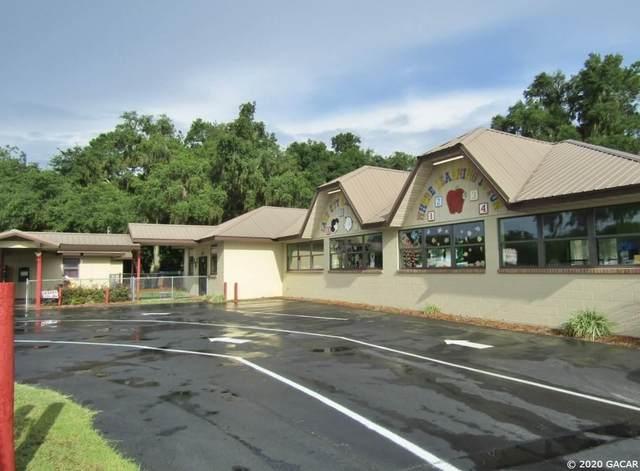 1290 SE Baya Drive, Lake City, FL 32025 (MLS #436275) :: Better Homes & Gardens Real Estate Thomas Group
