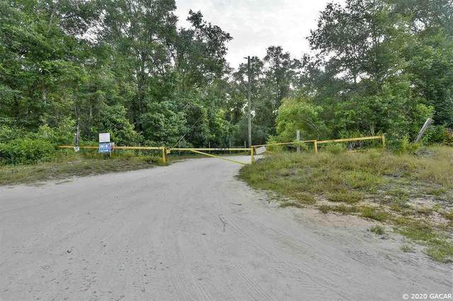 65.61 Acres SW Clayton Road, Chiefland, FL 32626 (MLS #436280) :: The Curlings Group