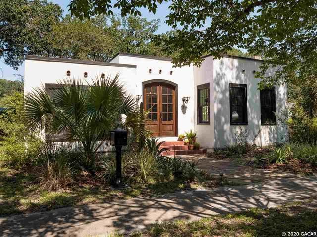 1216 NE 4th Street, Gainesville, FL 32601 (MLS #436295) :: Abraham Agape Group