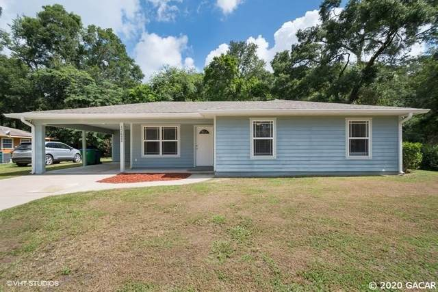 13622 NW 143RD Place, Alachua, FL 32615 (MLS #436296) :: Better Homes & Gardens Real Estate Thomas Group