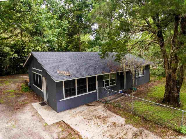 1950 NW 55th Street, Gainesville, FL 32605 (MLS #436297) :: Abraham Agape Group